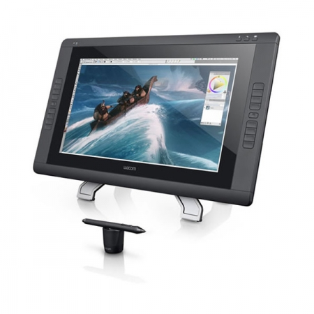 Wacom Cintiq 22HD DTK-2200 - tableta grafica 21.5