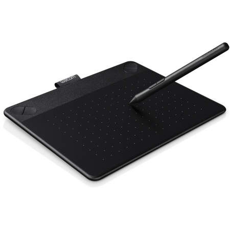 Wacom Intuos Art CTH-490 Black PT S North RS125020944