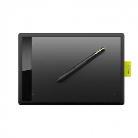 Wacom Intuos One M CTL-671 Black RS125023689-4