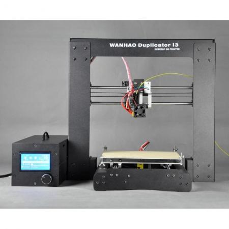 Wanhao Duplicator i3 - imprimanta 3D