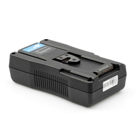 Wondlan WDL-130 - baterie V-Lock / V-mount 13000mAh