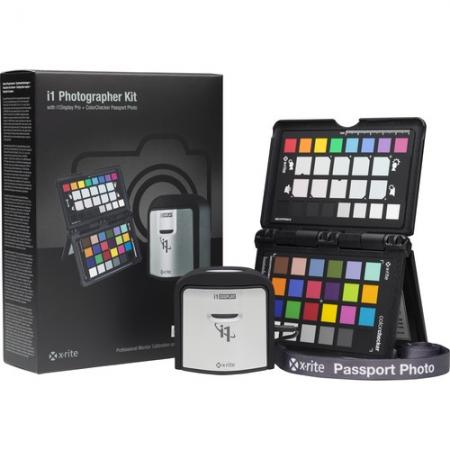 X-Rite i1 Photographer Kit