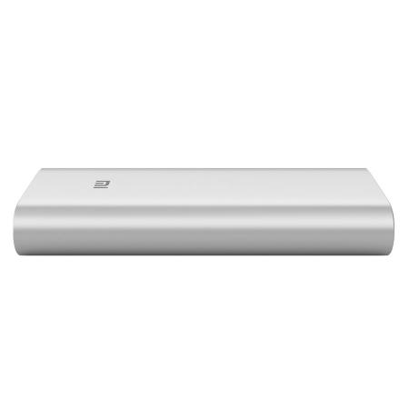 XIAOMI Acumulator extern 16000 mAh argintiu RS125017300-2