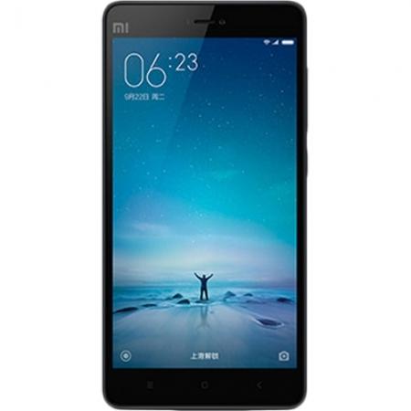 XIAOMI Mi 4C Dual SIM - Hexa-Core, 3GB RAM, 32GB, 4G - Negru