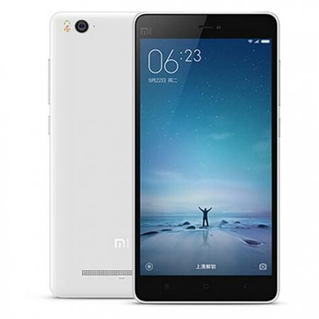 XIAOMI Mi 4C Dual SIM - Hexa-Core, 3GB RAM, 32GB, 4G - alb