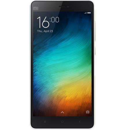 XIAOMI Mi 4i - Dual-SIM, Octa-Core, 16GB, 2 GB RAM, 4G - alb