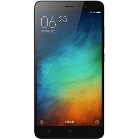 XIAOMI REDMIN NOTE 3 DUAL SIM 32GB LTE 4G NEGRU ARGINTIU - RS125024110-5