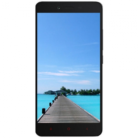 XIAOMI Redmi Note 2 Dual SIM 16GB LTE Alb - RS125023435-1