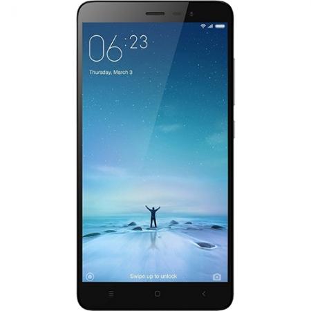 XIAOMI Redmi Note 3 Pro Dual Sim 32GB LTE 4G Negru Argintiu RS125026586