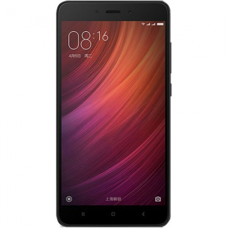 XIAOMI Redmi Note 4 Dual Sim 32GB LTE 4G Negru 3GB RAM RS125033989