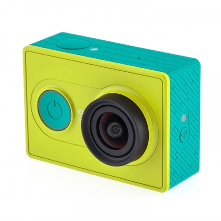 XIAOMI XIAOYI Sport Camera Basic - verde