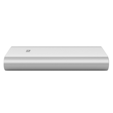 XIAOMI Power Bank 16000mAh - acumulator extern argintiu