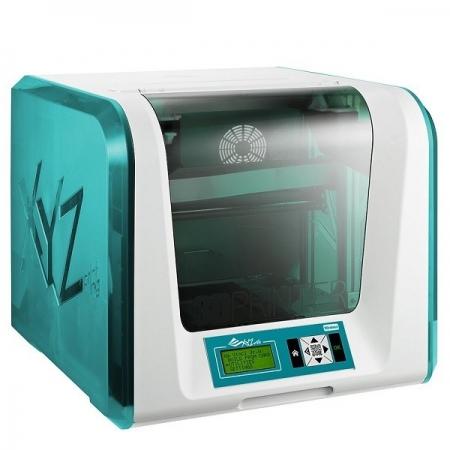 XYZprinting da Vinci Junior 1.0W - Imprimanta 3D
