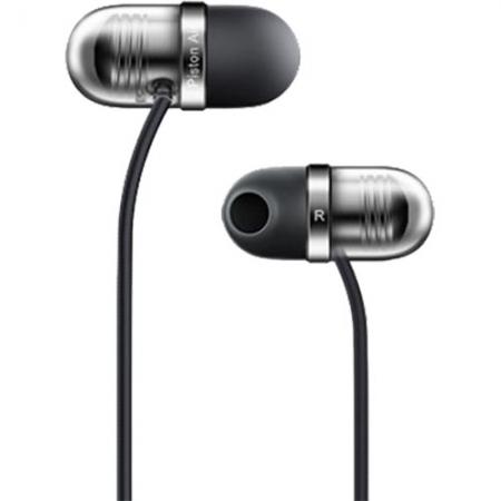 Xiaomi Mi Capsule - Casti audio In Ear, Negru
