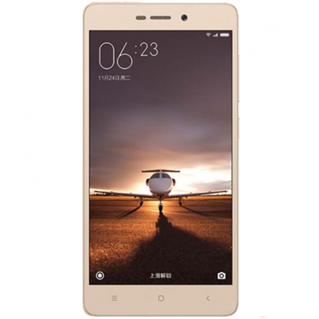 Xiaomi Redmi 3s - Dual Sim, 5