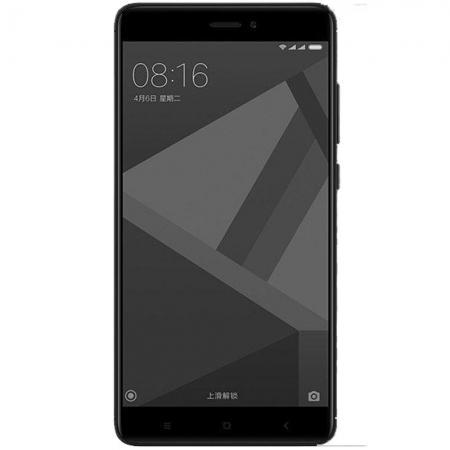 Xiaomi Redmi Note 4X Dual Sim 64GB LTE 4G Negru 4GB RAM RS125035595