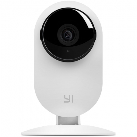 Xiaomi YI Home - Camera de supraveghere, Wi-Fi, 720p, Alb