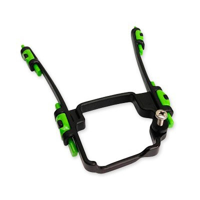 Xsories Kite Line Mount 3.0 - holder Kite Surfing pt GoPro HERO3/HERO3+/HERO4 (Dive Housing)