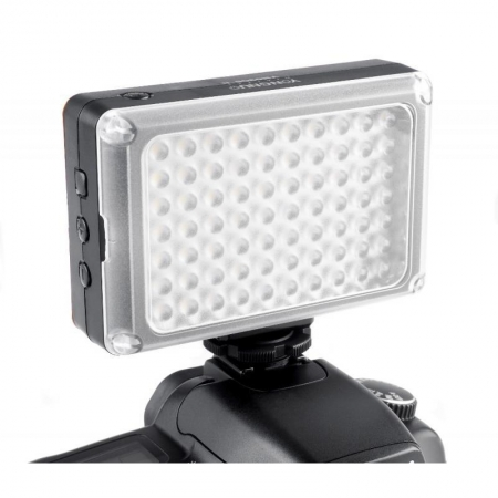 Yongnuo YN-0906 II - Lampa video cu 70 LED-uri