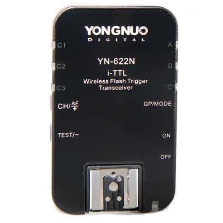 Yongnuo YN-622N II Transceiver pentru Nikon
