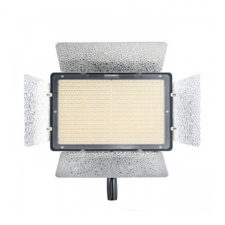 Yongnuo YN1200 - Lamp 600 LED-uri bicolora, 3200-5500K
