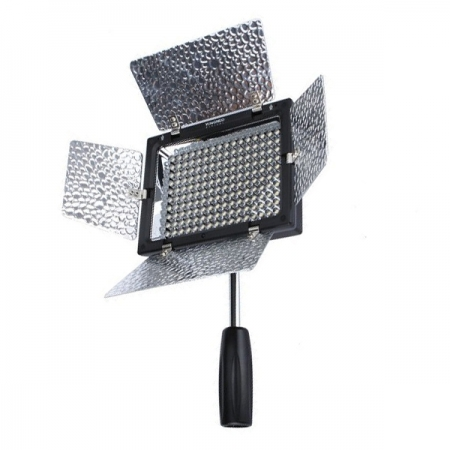 Yongnuo YN160 III - lampa LED (3200K-5500K)