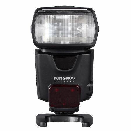Yongnuo YN500EX C - blit E-TTL Canon, GN 53, HSS, wireless
