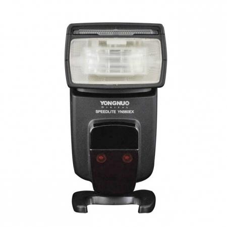 Yongnuo YN560EX - blit sincron central, GN 58, wireless