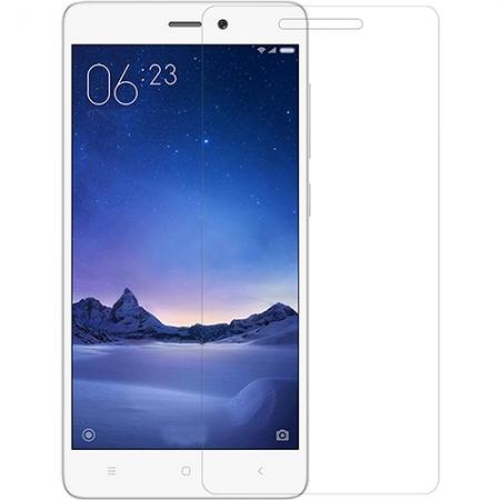 Yuppi Love Tech Folie Sticla Securizata pentru Xiaomi Redmi 3, Redmi 3s
