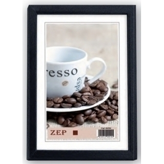 ZEP M7366 - Rama foto lemn, 30x45cm - negru