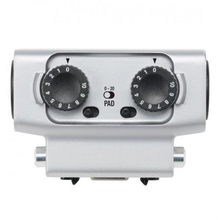 ZOOM EXH-6 - adaptor dublu XLR-TRS pentru Zoom H6