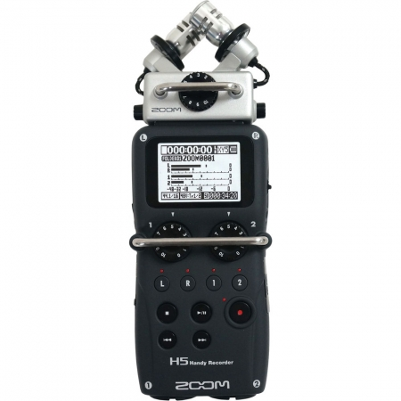ZOOM H5 - reportofon profesional