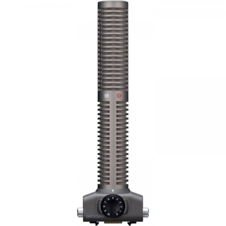 ZOOM SSH-6 Stereo Shotgun Microphone Capsule