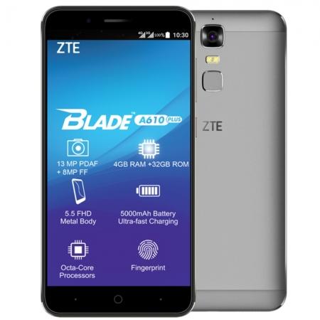 ZTE Blade A610 Plus - 5.5