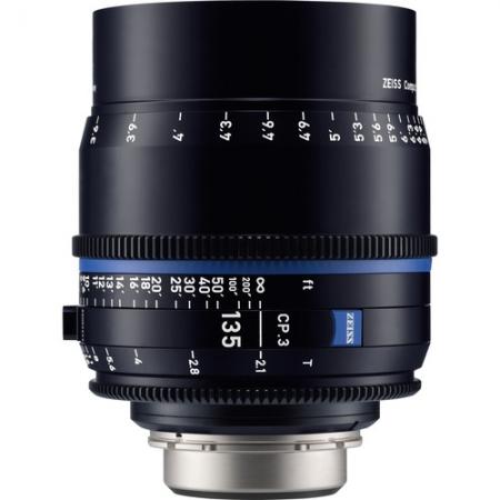 Zeiss CP.3 135mm T2.1 - Montura Sony E