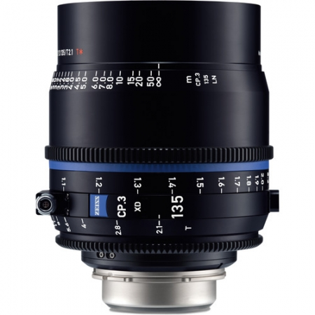 Zeiss CP.3 XD 135mm T2.1 - Montura PL