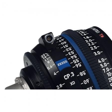 Zeiss CP.3 XD 18mm T2.9 - Montura PL
