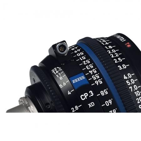 Zeiss CP.3 XD 35mm T2.1 - Montura PL