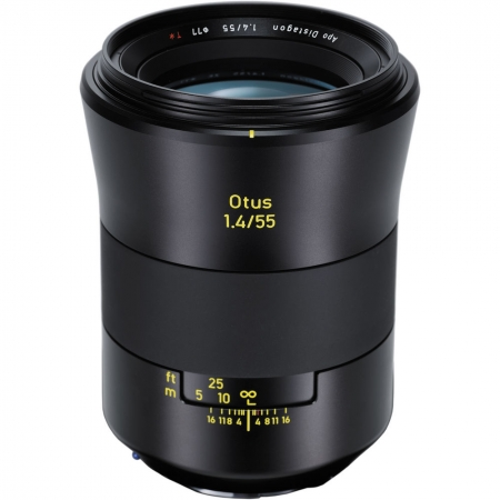 Zeiss Otus 55mm f/1.4 Distagon T* ZE - montura Canon