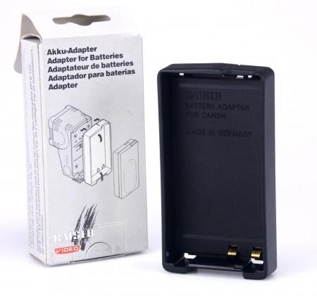 Adaptor de baterii Kaiser 93399