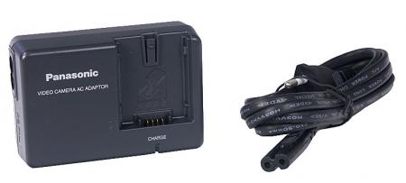 Alimentator original Panasonic pentru acumulatori din seria DU07/DU14/DU21/VBG130 cod VSK0651
