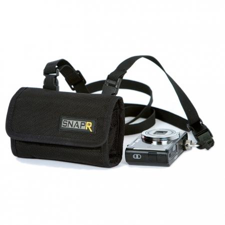 BlackRapid SnapR 10 - sistem rapid de curea si geanta