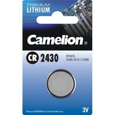 Camelion CR2430 - Baterie Litiu 3V