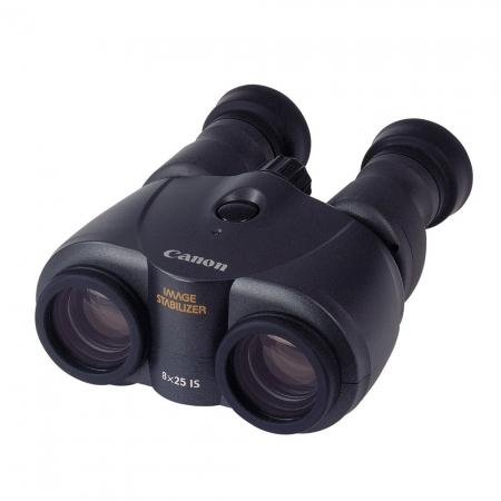 Canon 8 x 25 IS - binoclu