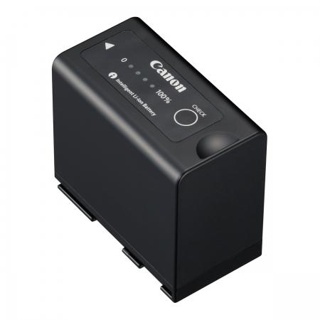 Canon BP-975 -acumulator Litiu-Ion pentru Canon  XF100, XF200, XF205 7800mAh