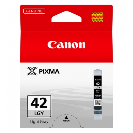 Canon CLI-42LGY Light Gray - cartus Pixma PRO-100