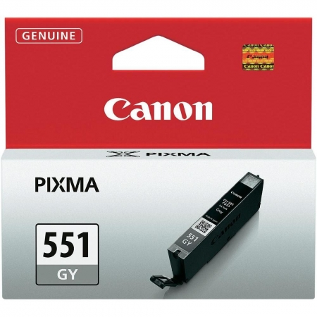 Canon CLI-551GY (Gri) - IP7250