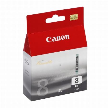 Canon CLI-8BK - (negru) Pixma Pro 9000