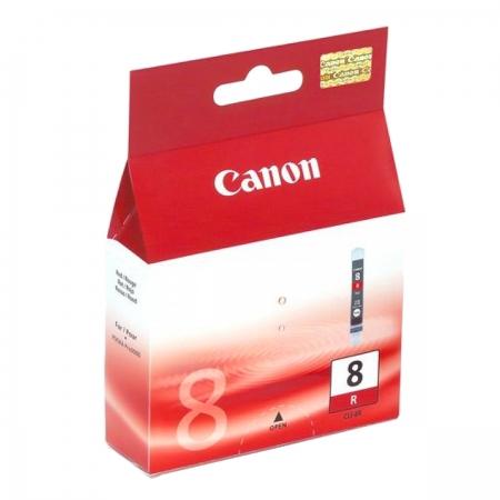 Canon CLI-8R - (rosu) Pixma Pro 9000