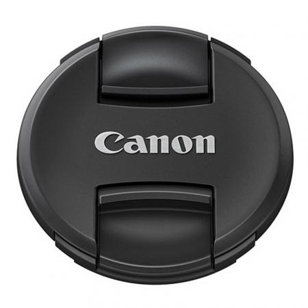 Canon E52 II - capac pt. obiectiv 52mm